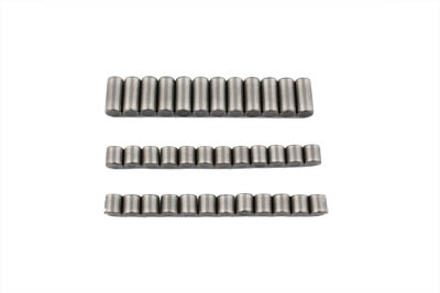 V-Twin Mfg 12-4616 Standard Connecting Rod Roller Bearing Set