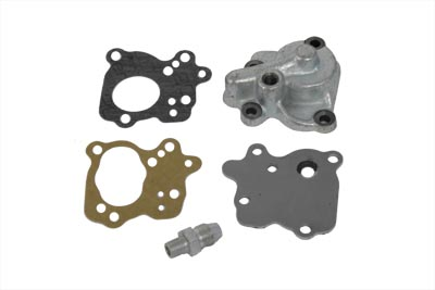 V-Twin Mfg 12-9750 Oil Pump Cover