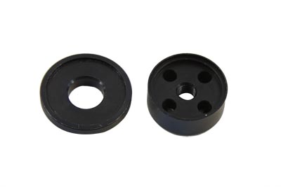 V-Twin Mfg 12-9775 Breather Spacer and Washer Set