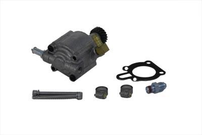V-Twin Mfg 12-9929 Replica Oil Pump Assembly
