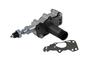 V-Twin Mfg 12-9979 Replica Oil Pump Assembly