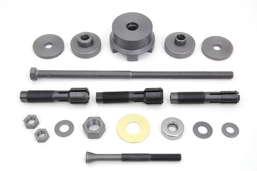 V-Twin Manufacturing - Tool kit for removing and installing wheel
