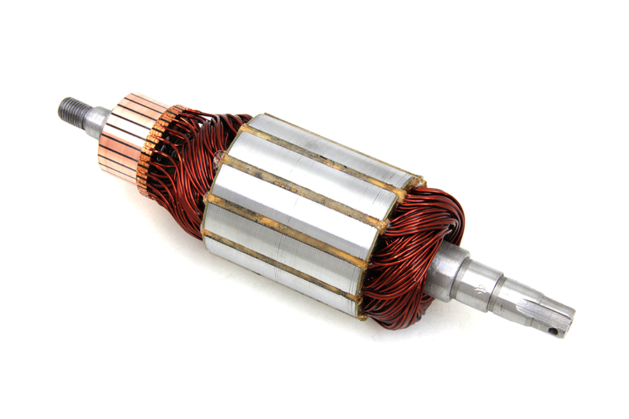 Alternator Wiring Diagram Dixie A1117