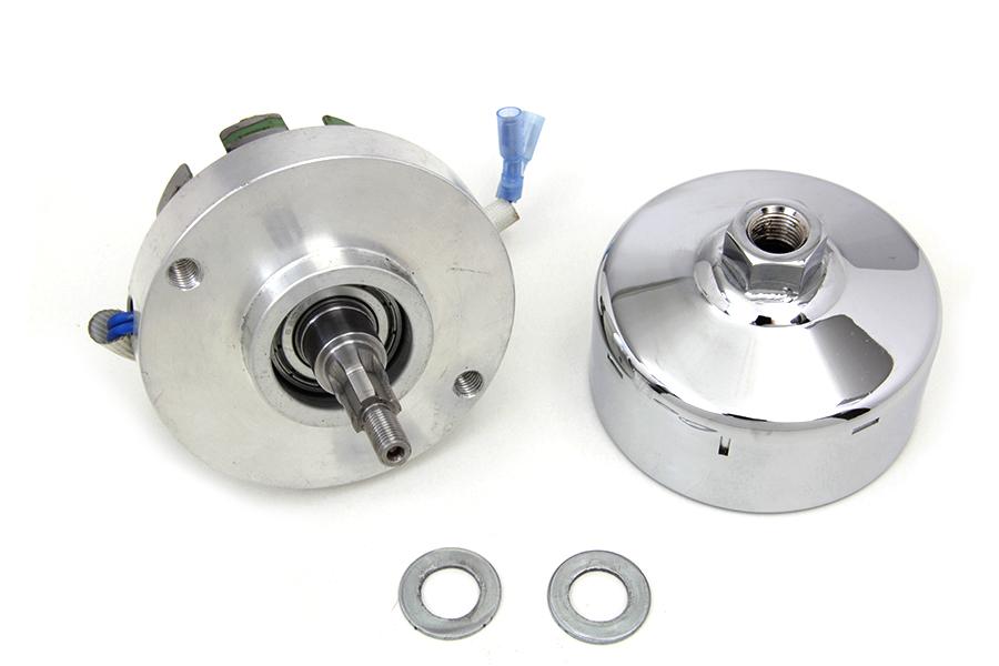 Generator Alternator Conversion : Alternator generator conversion kit for harley