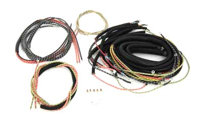 custom ford wiring harness kits motorcycle wiring harness kits