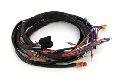 Main Wiring Harness Kit fits Harley DavidsonVTwin 320725 eBay