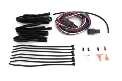 v manufacturing oe wiring harness is for installing replacement ignition modules
