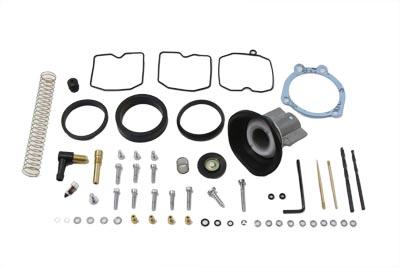 V-Twin Manufacturing - CV carburetor upgrade rebuild kit