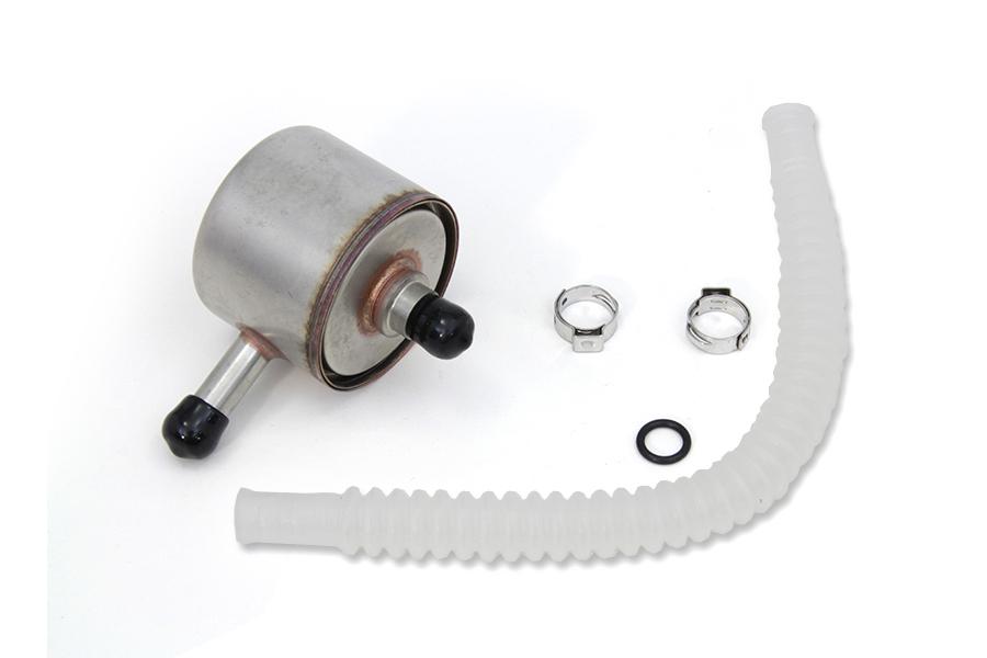 v-t replacement fuel filter fits-some harley-davidson ... harley davidson fuel pump diagram