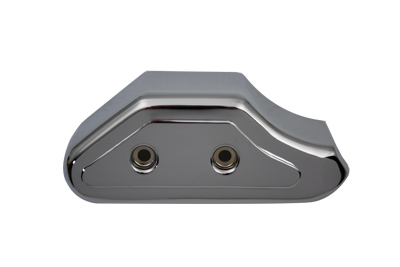 The cover can be easily installed by removing the two stock bolts on the master cylinder and placing the cover over it and reinstalling the two bolts.