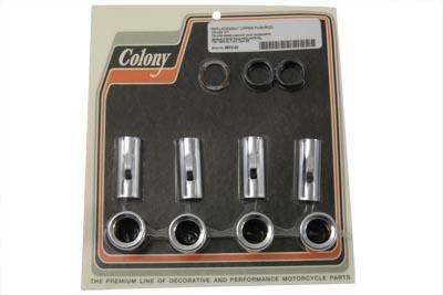 V-Twin Mfg 9970-20 Upper Pushrod Cover Kit
