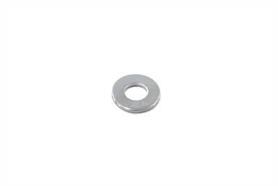 V-Twin Mfg 9972-5 Chrome Flat Washer 1/2 Inner Diameter