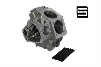 *UPDATE Sifton Natural Finish Evolution Engine Case Set