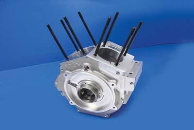 *UPDATE Delkron Evolution Engine Case Stock Bore