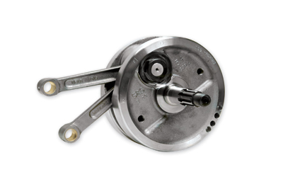 "Flywheel Assembly with 4-5/8"" Stroke"