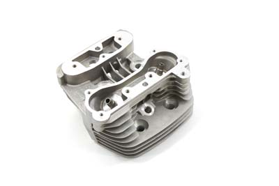 OE Evolution Silver Front Cylinder Head