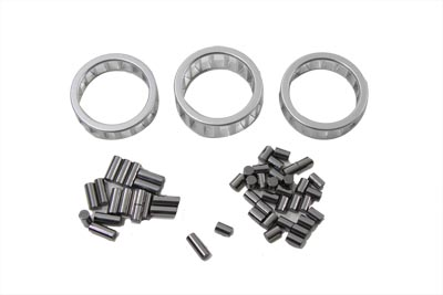 Connecting Rod Roller Bearing Set with Cages