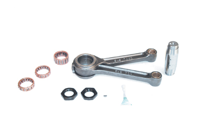 *UPDATE S&S Connecting Rod Set Heavy Duty