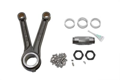 *UPDATE S&S Connecting Rod Set Supreme