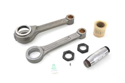 S&S Connecting Rod Set Heavy Duty