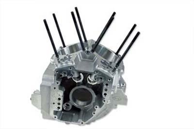 Engine Crankcase Set TC-88A and Evolution Stock Bore