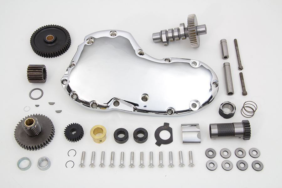 Cam Chest Assembly Kit Shovelhead