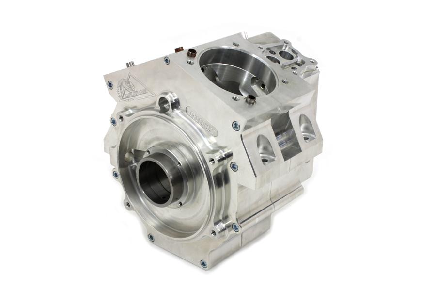 *UPDATE Delkron TC-88 Engine Case Set Stock