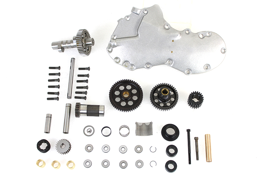 Knucklehead Cam Chest Assembly Kit