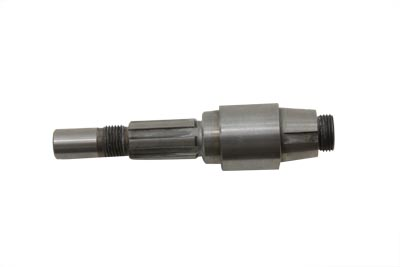 Engine Pinion Shaft with Race
