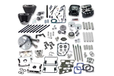 *UPDATE Twin Cam Hot Setup Kit Black