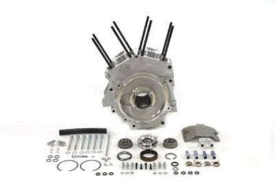 S&S Engine Crankcase Set 2000-2006 TC-88A