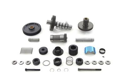 Cam Chest Assembly Kit Panhead