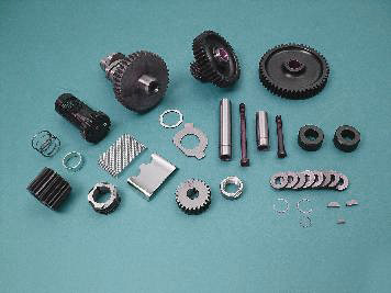 Cam Chest Assembly Kit Panhead-Shovelhead