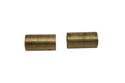 Brake Crossover Lever Shaft Bushing Set