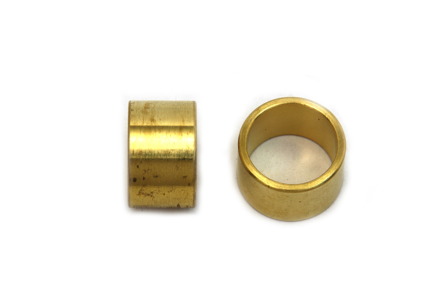 Transmission Shifter Shaft Bushing Set Brass