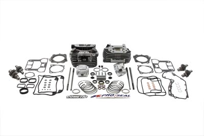 *UPDATE Edelbrock Cylinder Head Kit 1200