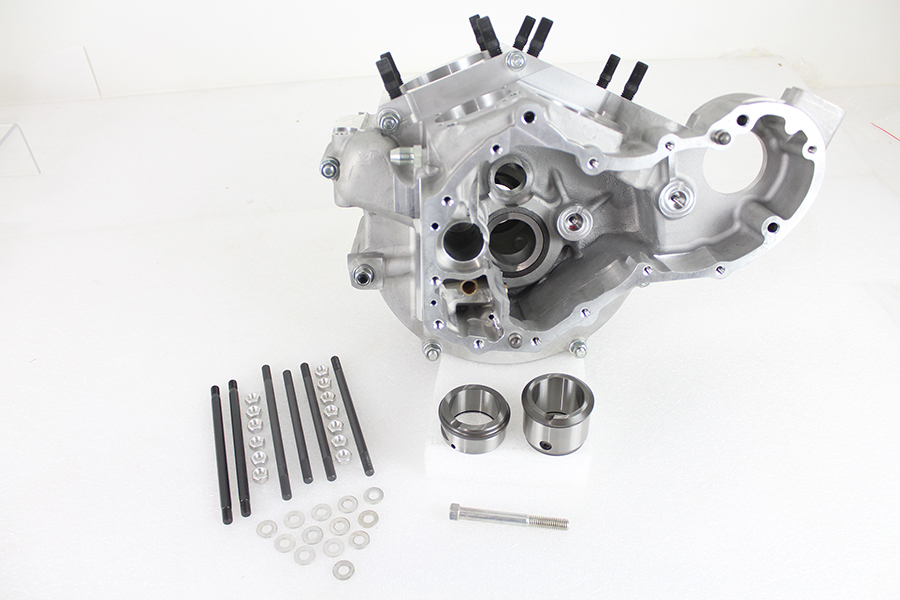 Knucklehead Engine Case Set