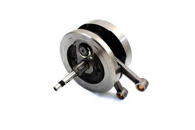 """4-1/4"""" Stroke Flywheel Assembly"""