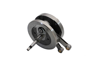 Stock Flywheel Assembly
