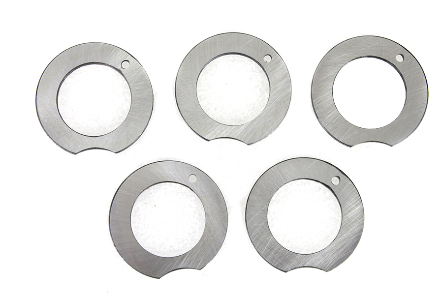 Flywheel Thrust Washers .110