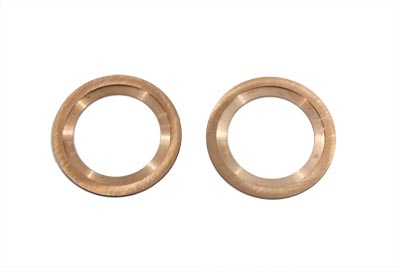 Flywheel Crank Pin Thrust Washer Set Standard