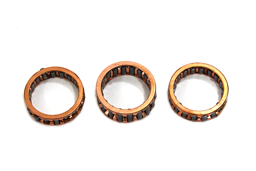 Connecting Rod Roller Bearing and Cage Set