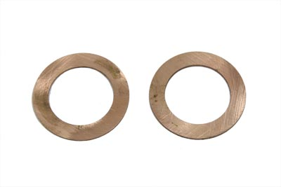Flywheel Crank Pin Thrust Washer Set .055 Bronze