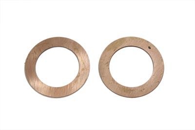 Flywheel Crank Pin Thrust Washer Set .060 Bronze
