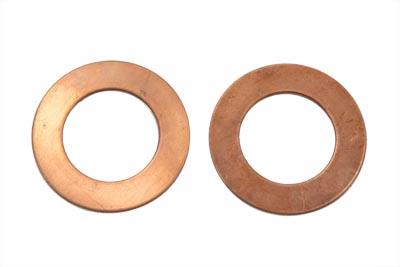 Flywheel Crank Pin Thrust Washer Set Bronze
