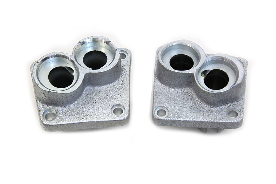 Zinc Plated Tappet Block Set