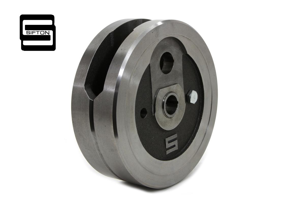 """Sifton 4.250"""" Stroke Flywheel Set"""