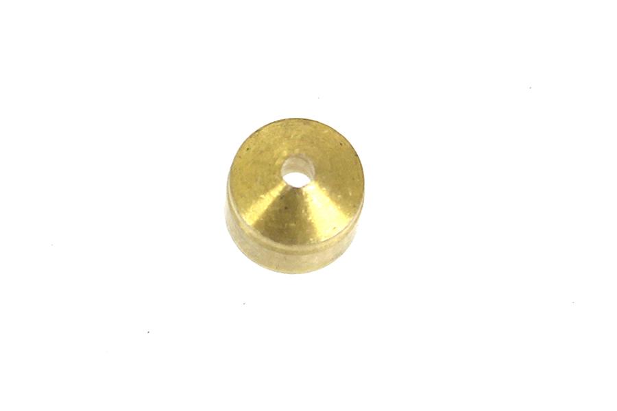 Brass Pinion Shaft Plug