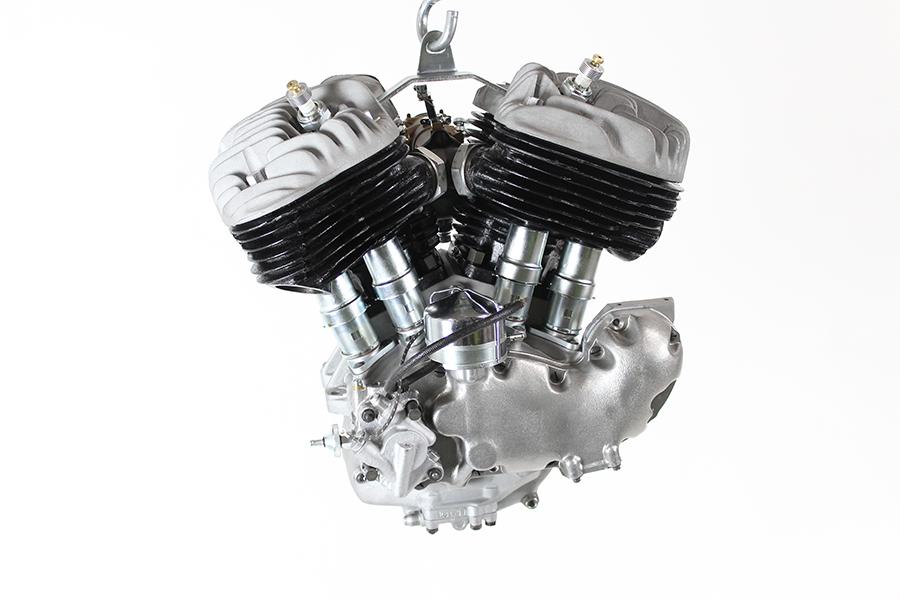 "80"" ULH Motor Assembly"