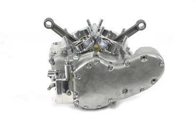 "Panhead 80"" Short Block"